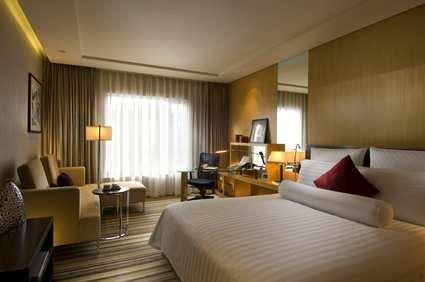 Hilton Beijing Hotel 9
