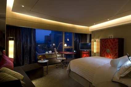 Hilton Beijing Hotel 8