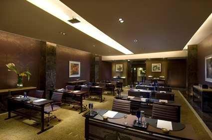 Hilton Beijing Hotel 10