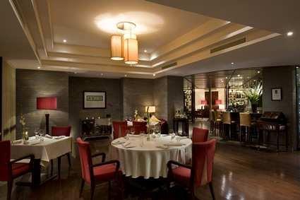 Hilton Beijing Hotel 5