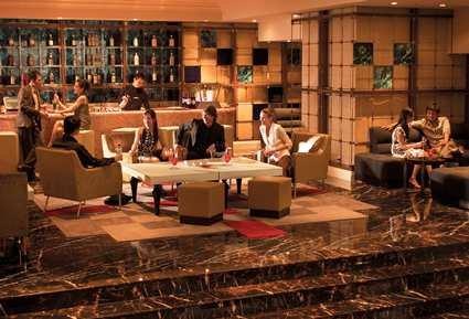 Hilton Beijing Hotel 3