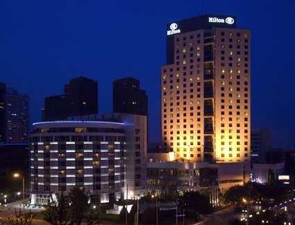 Hilton Beijing Hotel 1