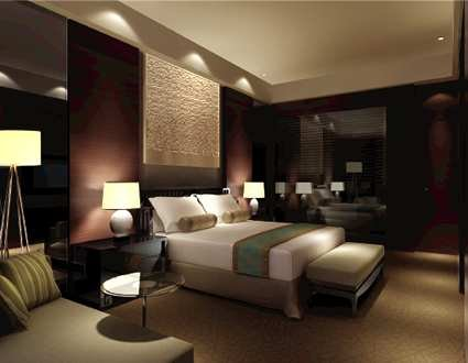 Hilton Beijing Capital Airport 5
