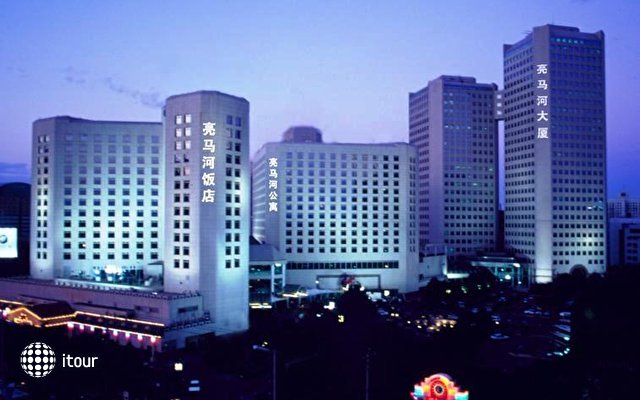 Landmark Towers 1