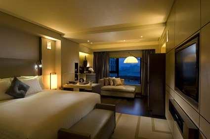 Hilton Beijing Wangfujing 9