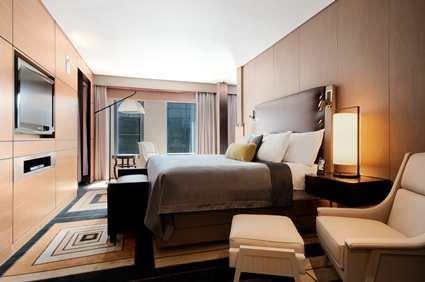 Hilton Beijing Wangfujing 8