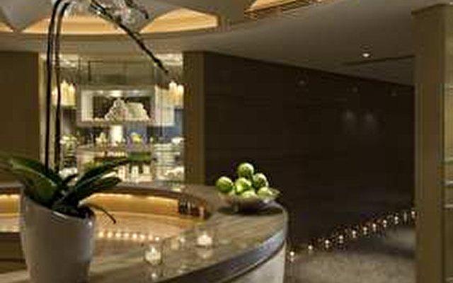 Hilton Beijing Wangfujing 7