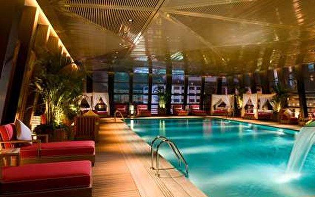 Hilton Beijing Wangfujing 2