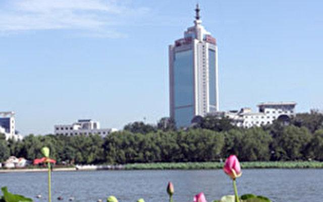 Beijing Xinyuan 2