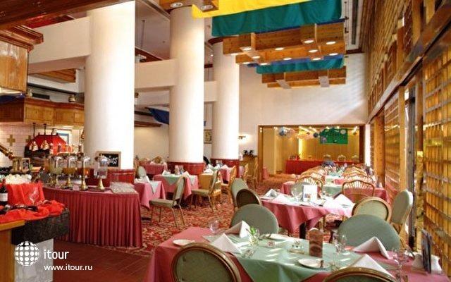 Citic Hotel Beijing Airport 2