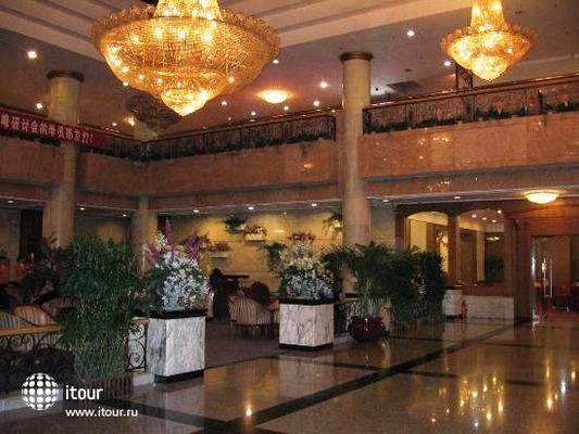 Citic Hotel Beijing Airport 3