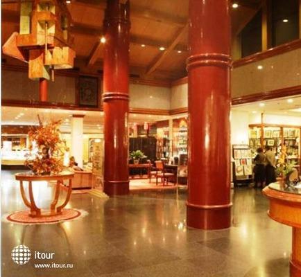 Citic Hotel Beijing Airport 5
