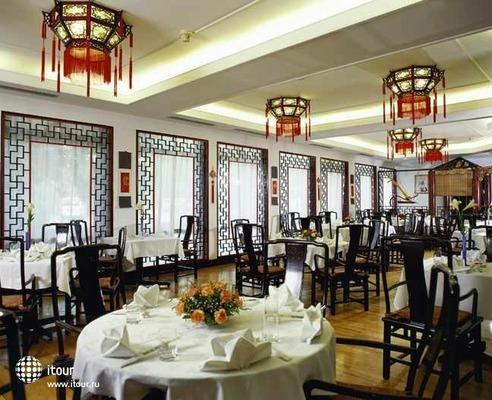Citic Hotel Beijing Airport 6