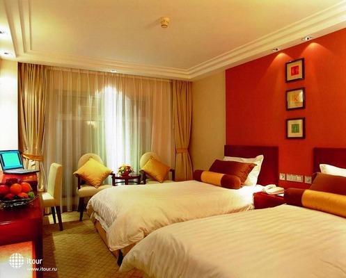 Citic Hotel Beijing Airport 7