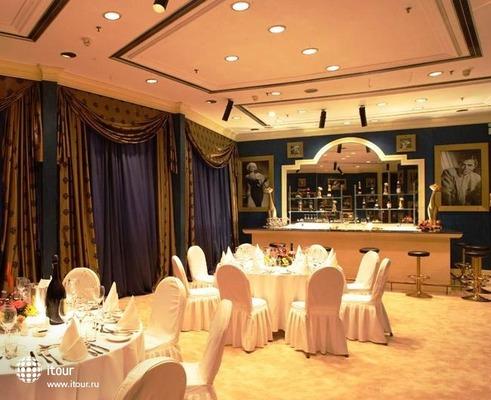 Citic Hotel Beijing Airport 9