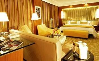 Beijing International Hotel 3