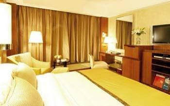 Beijing International Hotel 4