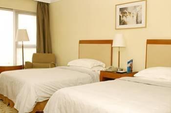 Beijing International Hotel 5