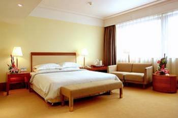 Beijing International Hotel 6
