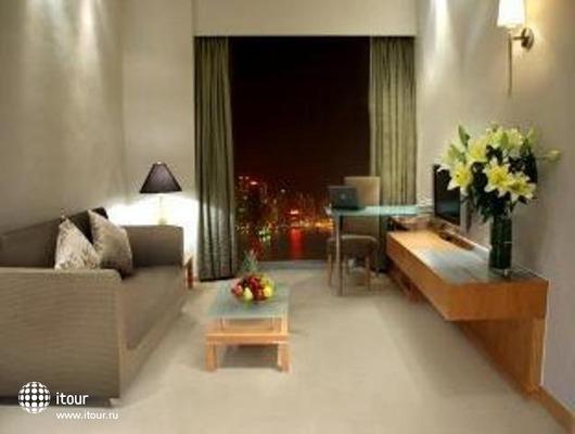 The Empire Hotel Kowloon 4