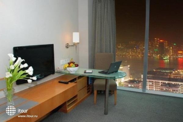 The Empire Hotel Kowloon 8