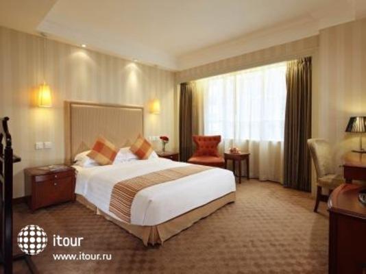 The Empire Hotel Kowloon 3