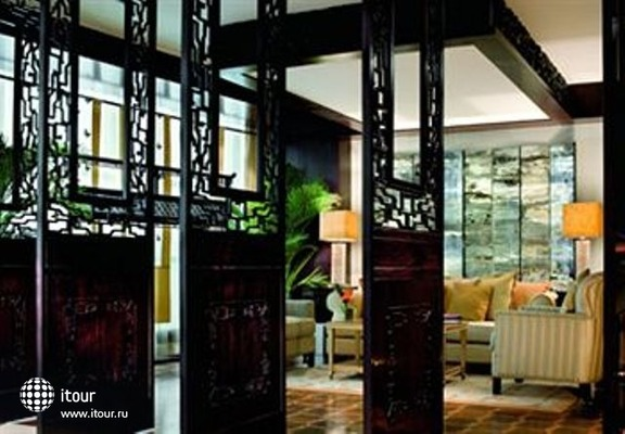 The Ritz-carlton Beijing Financial Street 6