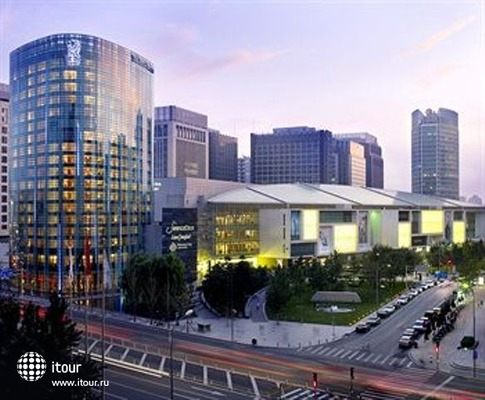 The Ritz-carlton Beijing Financial Street 1