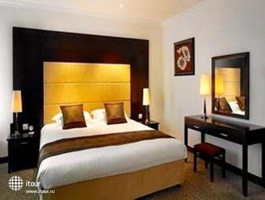 Paragon Hotel Beijing 2