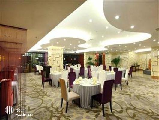 Paragon Hotel Beijing 6