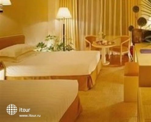 Paragon Hotel Beijing 7