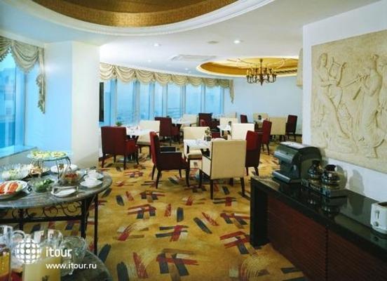 Paragon Hotel Beijing 8