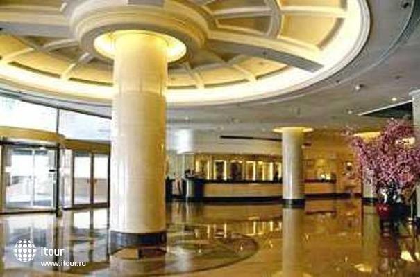 Paragon Hotel Beijing 10