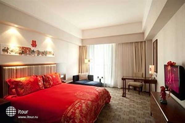 Mercure Beijing Downtown 9