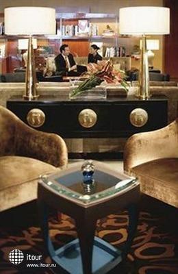 The Landmark Mandarin Oriental 6
