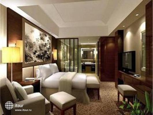 Radisson Blu Hotel Shanghai Hong Quan 3