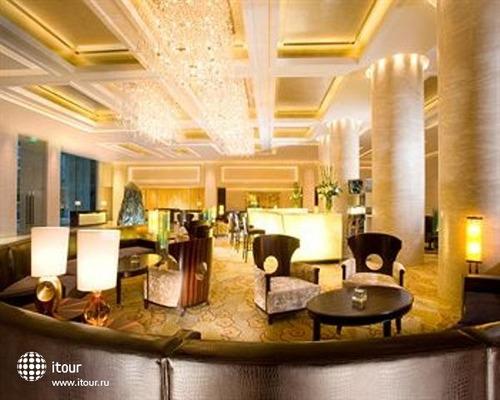 Radisson Blu Hotel Shanghai Hong Quan 4