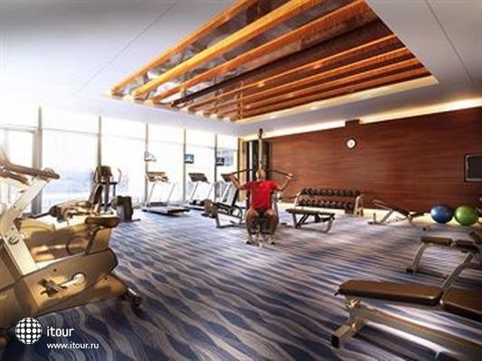 Radisson Blu Hotel Shanghai Hong Quan 6