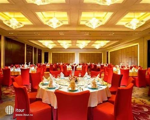 Radisson Blu Hotel Shanghai Hong Quan 7