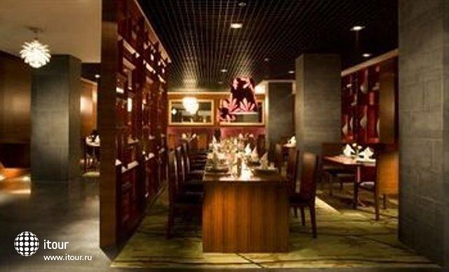 Radisson Blu Hotel Shanghai Hong Quan 10