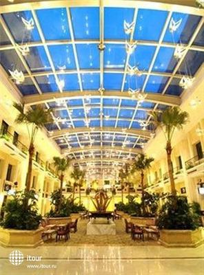 Jianguo Hotspring Hotel Beijing 4