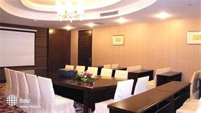Jianguo Hotspring Hotel Beijing 7