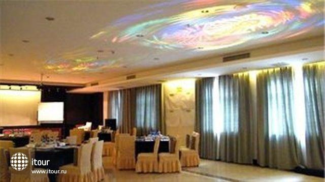Jianguo Hotspring Hotel Beijing 8