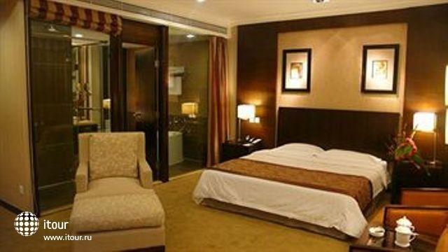 Jianguo Hotspring Hotel Beijing 3