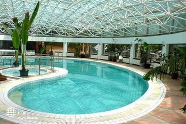 Jianguo Hotspring Hotel Beijing 2