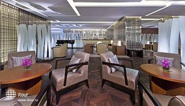Sheraton Beijing Dongcheng Hotel 5