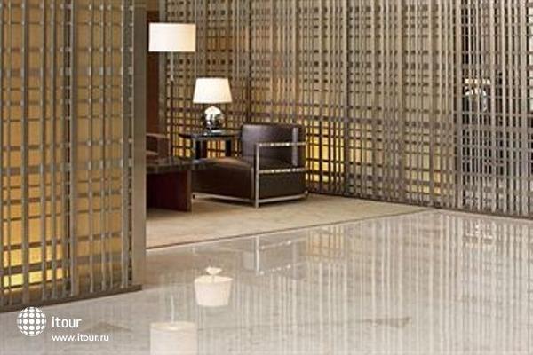 Sheraton Beijing Dongcheng Hotel 8