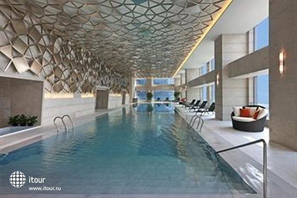 Sheraton Beijing Dongcheng Hotel 2