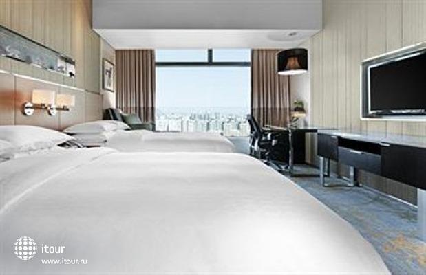 Sheraton Beijing Dongcheng Hotel 3