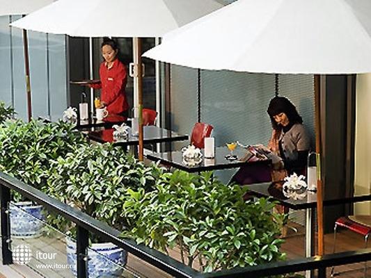 Ibis Beijing Sanyuan 5